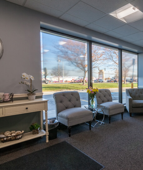 McKinley Crossing Dental Office in West Seneca, NY