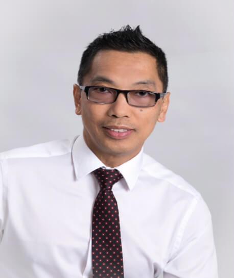 Dr. Antonieto Yumang
